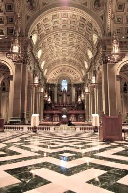 Basilica 13