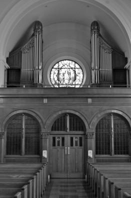 Basilica Chapel 3